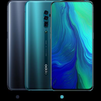 Oppo Reno 5G specs & review