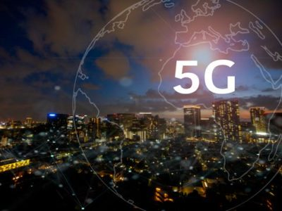 5g Network in World-5g Coverage around the world