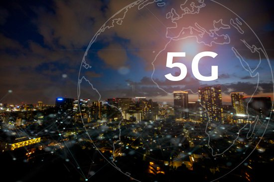 5g Network in World-5g Coverage around the world