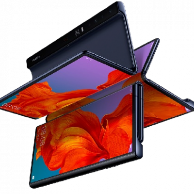 Huawei Mate X 5G Review