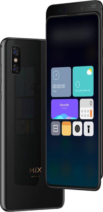 Xiaomi Mi Mix 3 5G Specs & Review