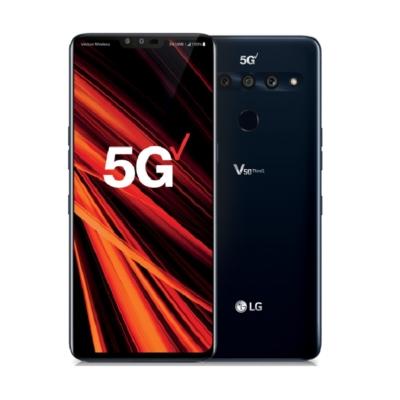 LG V50 ThinQ 5G Specs