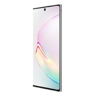 Samsung Galaxy Note10 plus 5G front