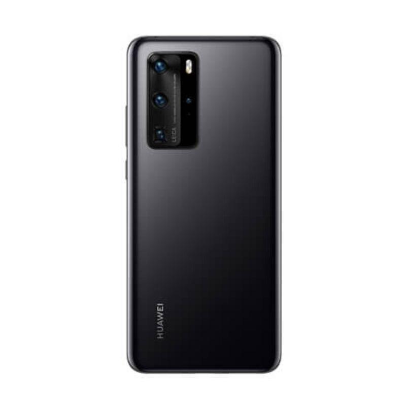 Huawei P40 Pro 5G back