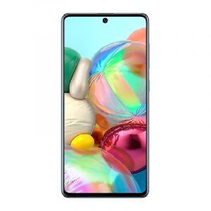Samsung Galaxy A71 5G specs & review