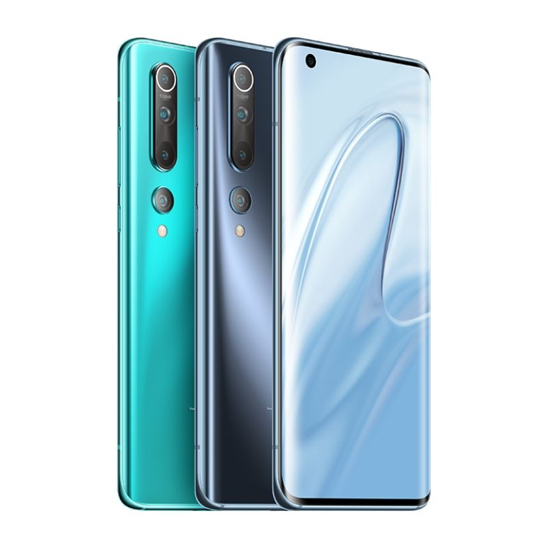 Xiaomi Mi 10 5G specs