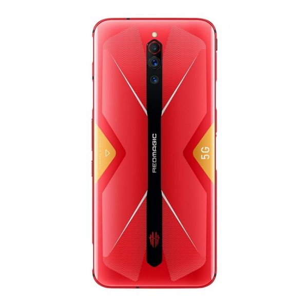 ZTE nubia Red Magic 5G review