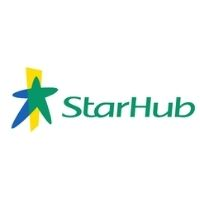 Starhub 5g singapore