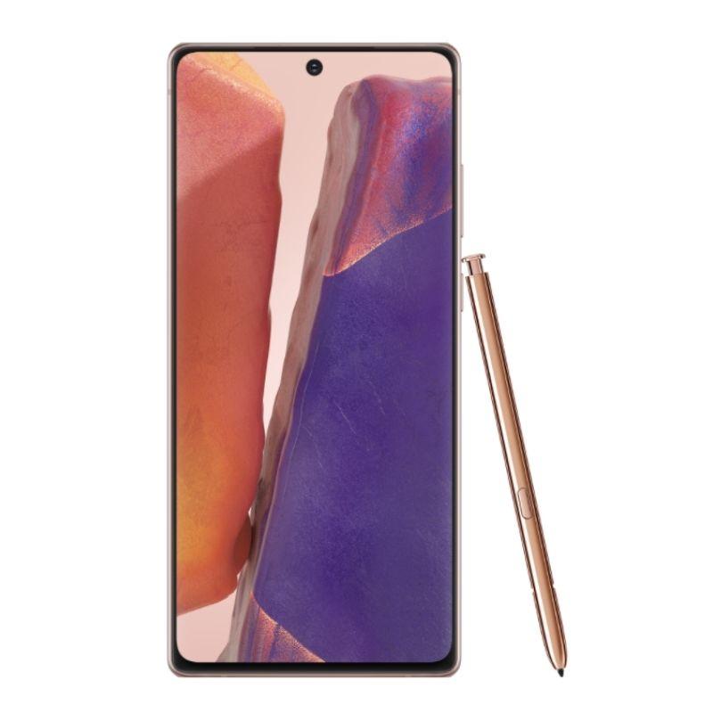 Samsung Galaxy Note20 5G 2
