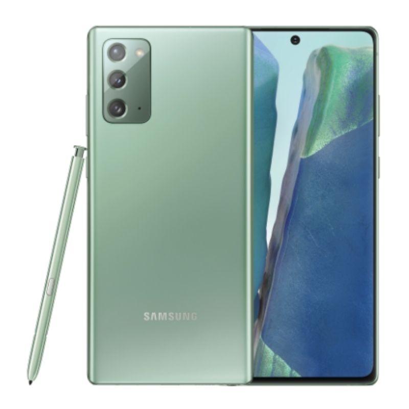 Samsung Galaxy Note20 5G 1