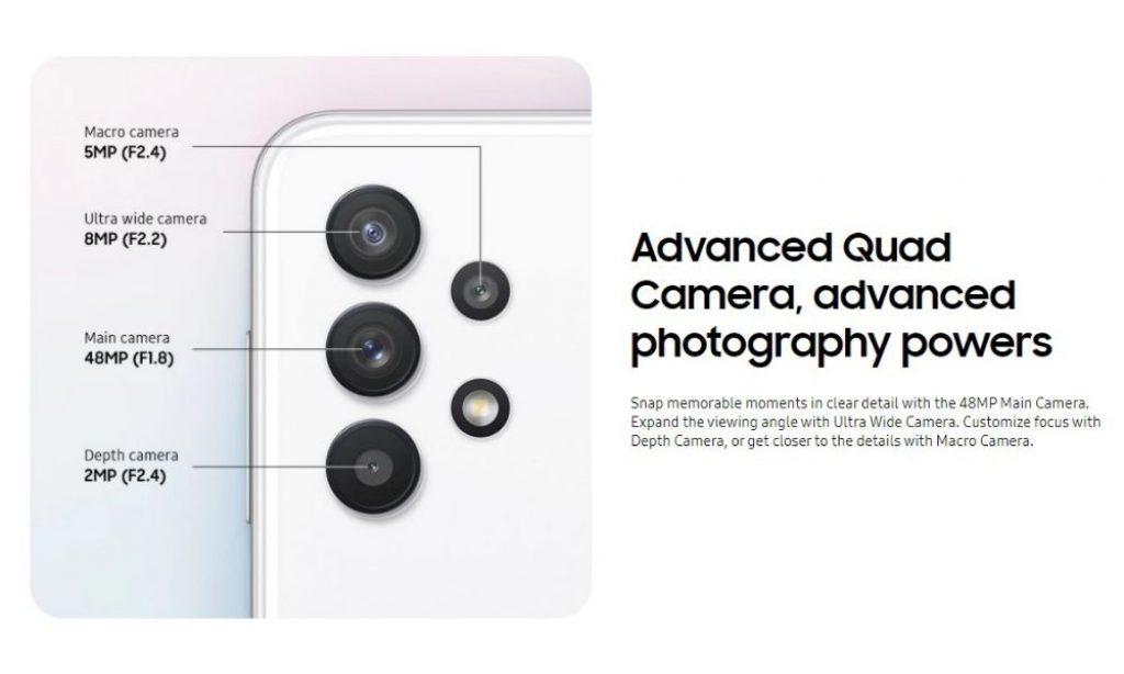 Samsung Galaxy A32 5g Review, key specs, price 1